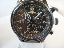 1fc0e0fc кожаная - Купить часы в Республике Крым на Avito