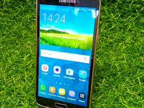 Смартфон SAMSUNG Galaxy S5 SM-G900F0 16GB(лб80А)