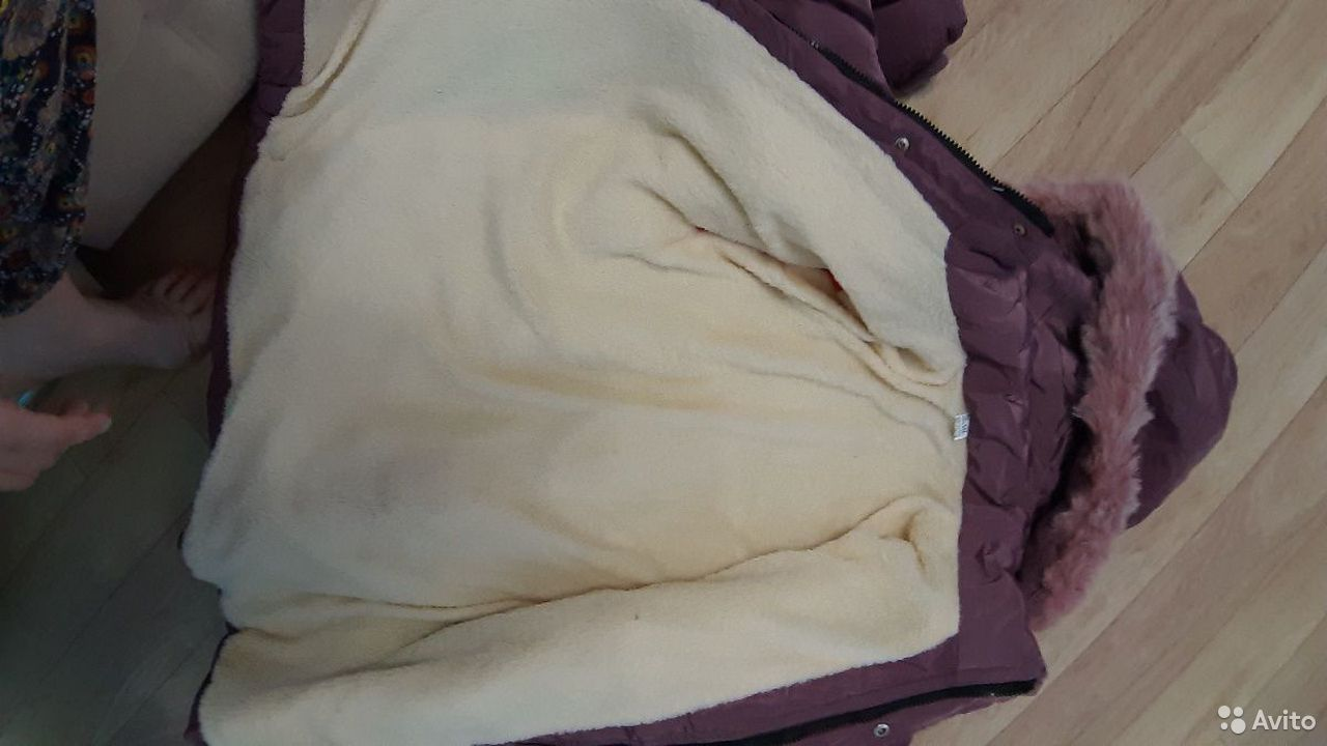 Куртка на девочку 7-8 лет  89234950599 купить 2