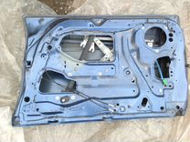 Двери Subaru Forester SG5