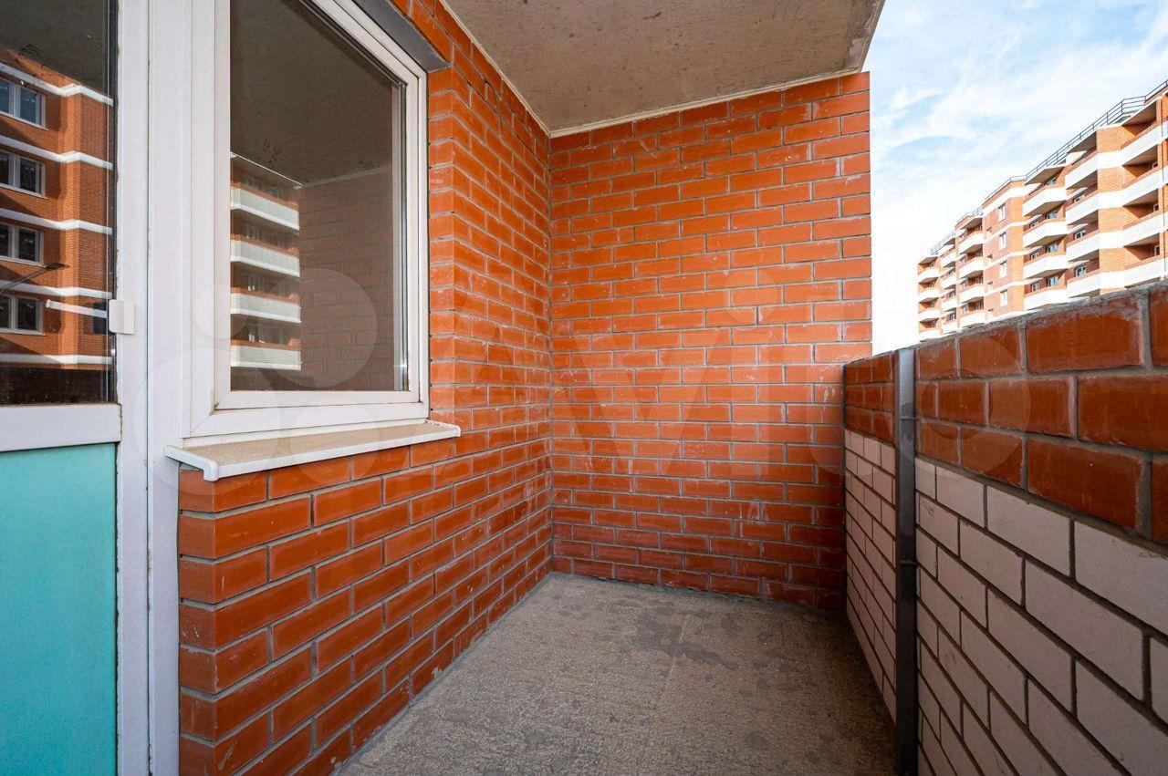 Квартира-студия, 19.5 м², 2/8 эт.  89950051987 купить 10