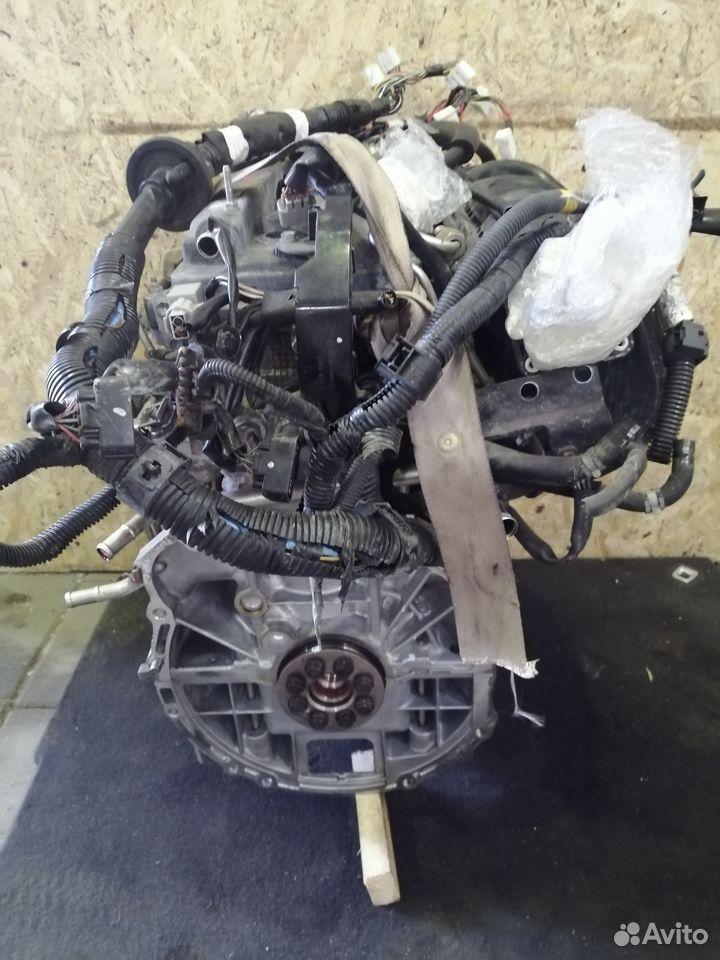 Двигатель 2AZ-FSE Toyota Avensis T25 2.4 D4  89517617426 купить 4