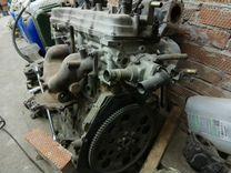 QG18DE 4WD б/у — Запчасти и аксессуары в Новосибирске