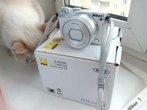 Nikon 1 J5 10-30 Kit