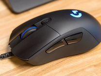 Мышь проводная Logitech G403 Prodigy