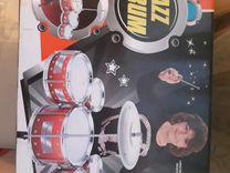 Набор барабанов