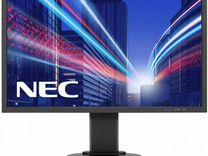 Монитор NEC MultiSync E243WMi (профессиональный)