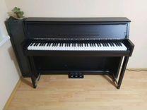 Цифровое пианино medeli dp70u