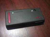 Sony Ericsson W715i (3G Wi-Fi GPS FM microMC 3Mpx)
