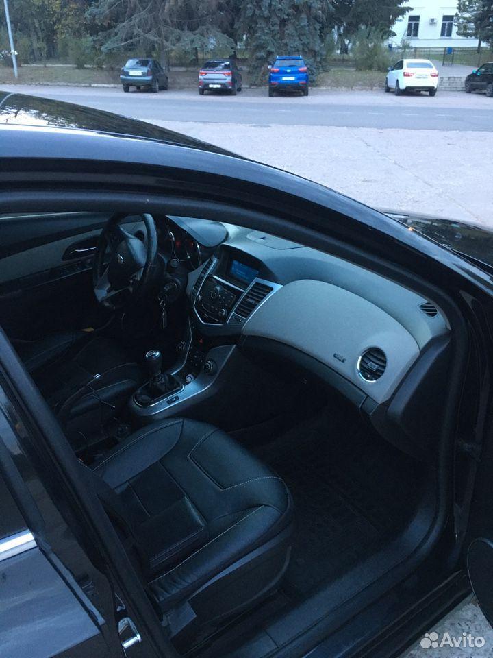 Chevrolet Cruze, 2011  89051882070 купить 7