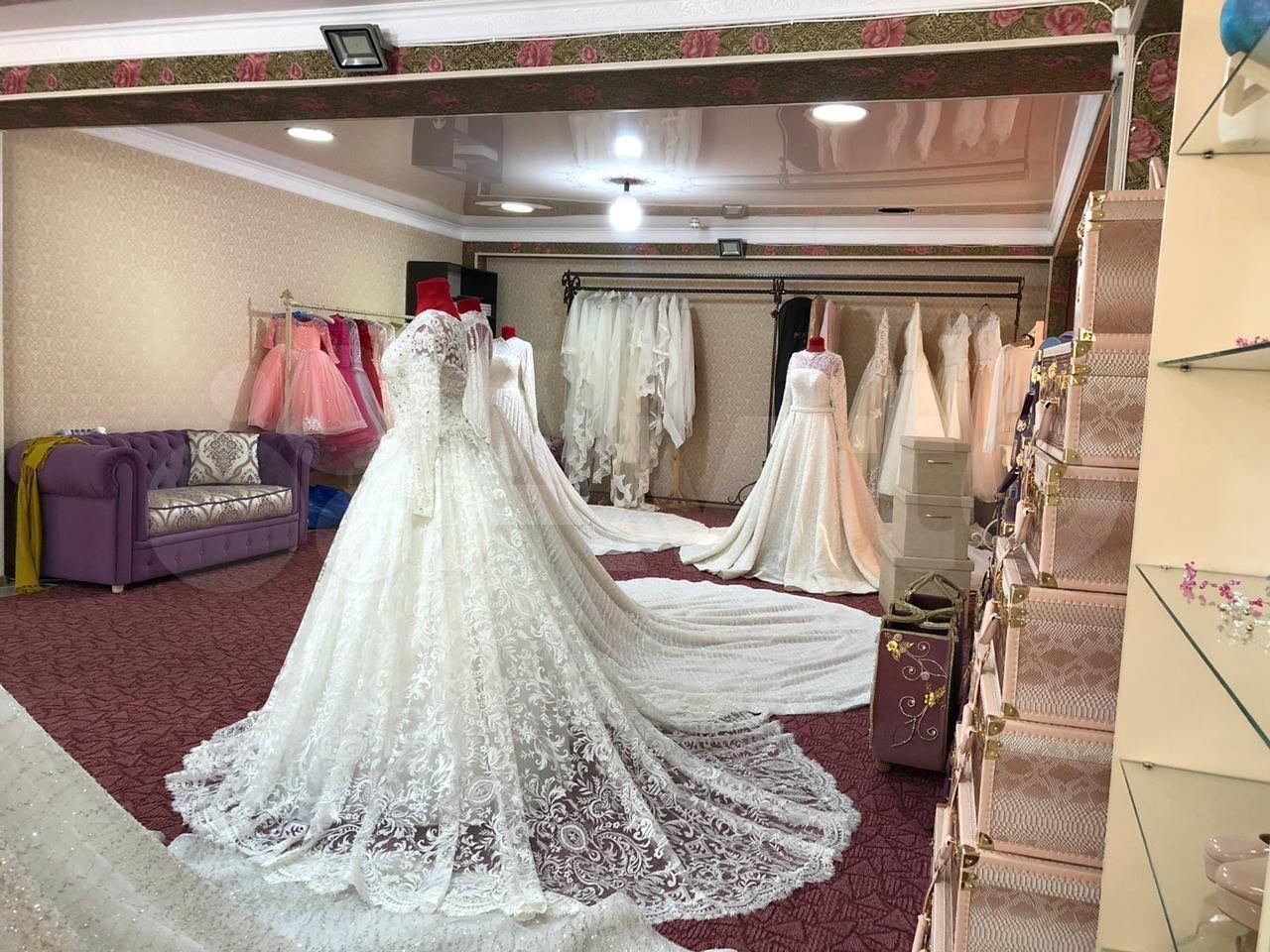 Свадебный салон  89287352332 купить 1