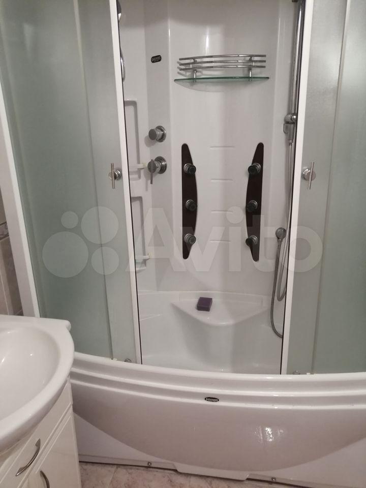 2-room apartment 68 m2, 9/10 FL.  89191210428 buy 3