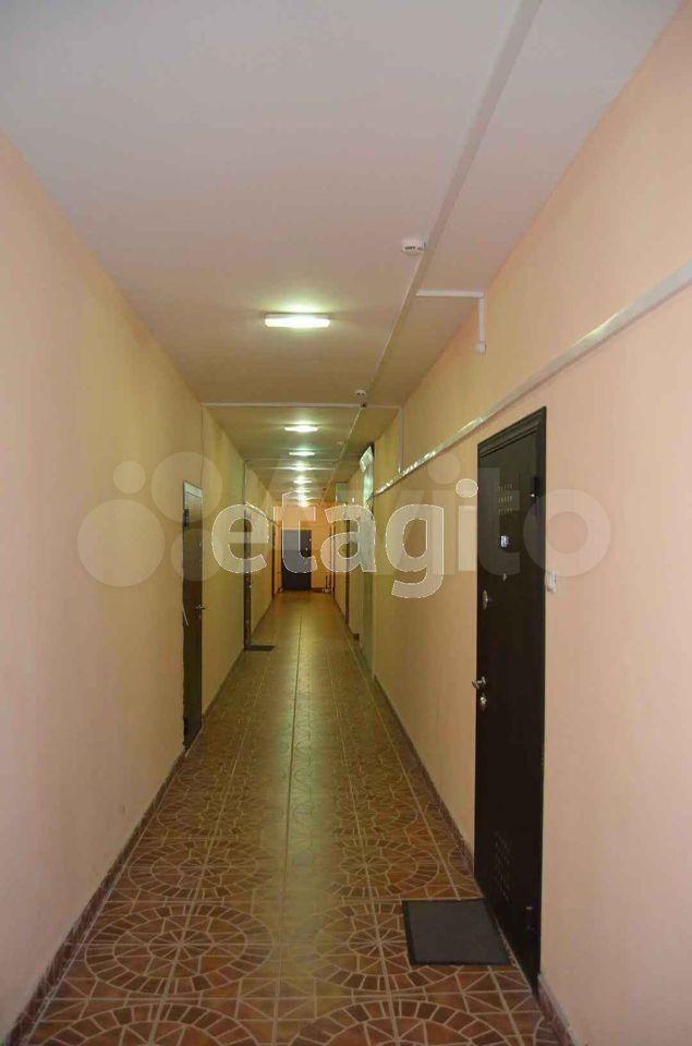 2-к квартира, 82 м², 13/19 эт.