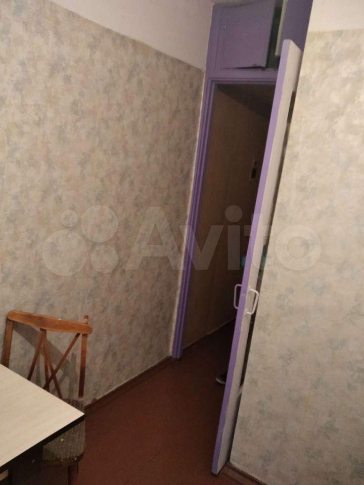 2-к квартира, 47.5 м², 5/5 эт.  89095591456 купить 1