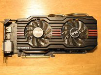 Asus Radeon HD 7870 2Gb под восстановление