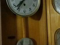 Часы очз