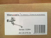 Продаю качественные итальянские смесители Manzzaro