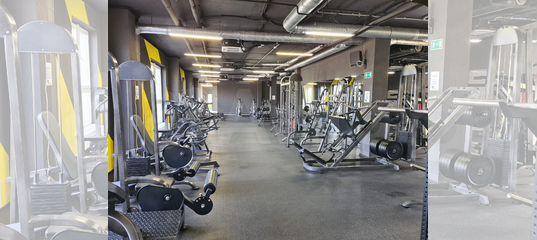 Фитнес клуб в первомайском новая москва клуб скорпион в москве