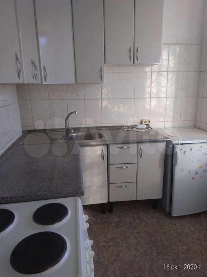 1-к квартира, 36 м², 5/5 эт. 89146009280 купить 1