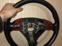 Руль Honda Accord 7