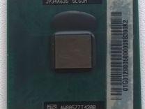 Процессор на ноутбук Intel Pentium Dual-Core T4300
