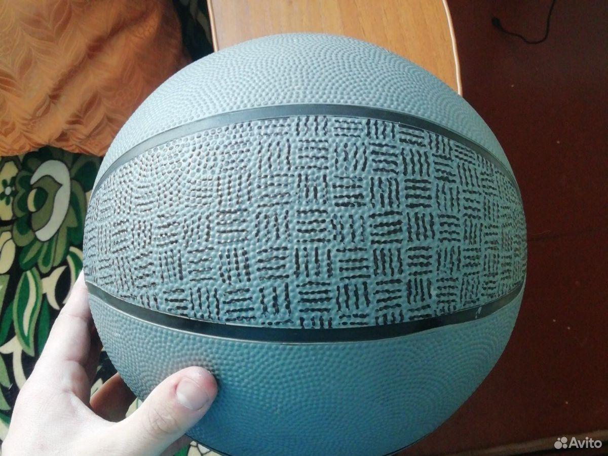 Баскетбольный мяч  89500814933 купить 3