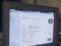 Продам монитор — Товары для компьютера в Самаре