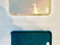 Два чехла для iPhone 7
