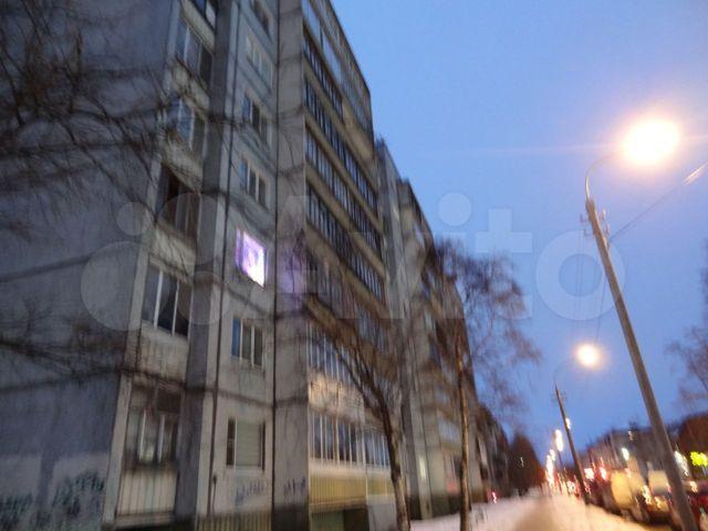 комната без посредника Логинова 23к1