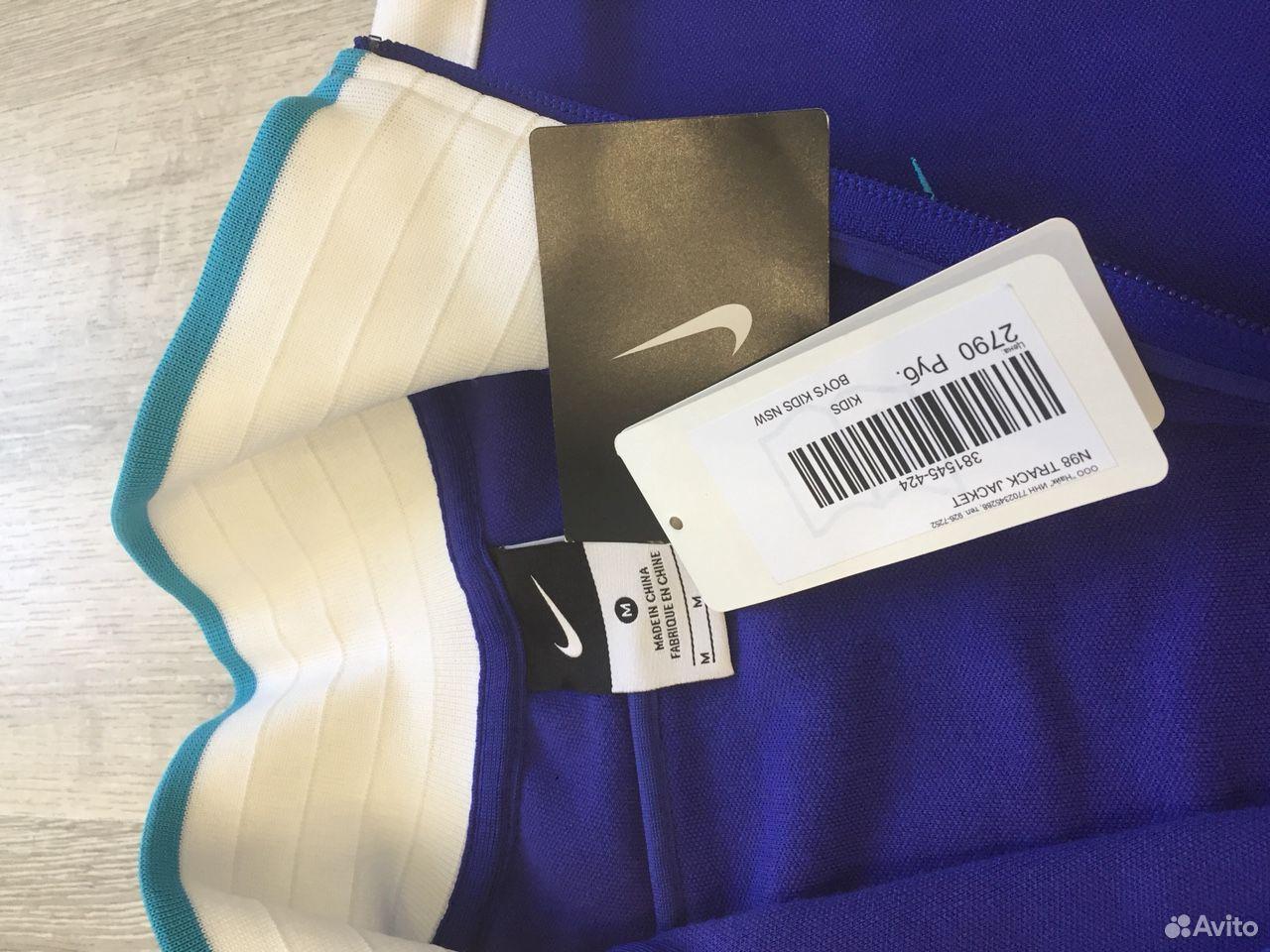 Жакет Nike Новый