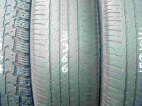 Летние шины R17 215 70 Bridgestone Dueler А3966