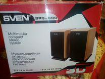 Акустическая система Sven SPS-699