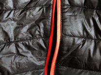 Куртка осенняя Lee Cooper (оригинал), р-р M,новая — Одежда, обувь, аксессуары в Москве