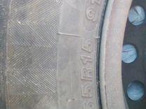 Шины с дисками 4шт