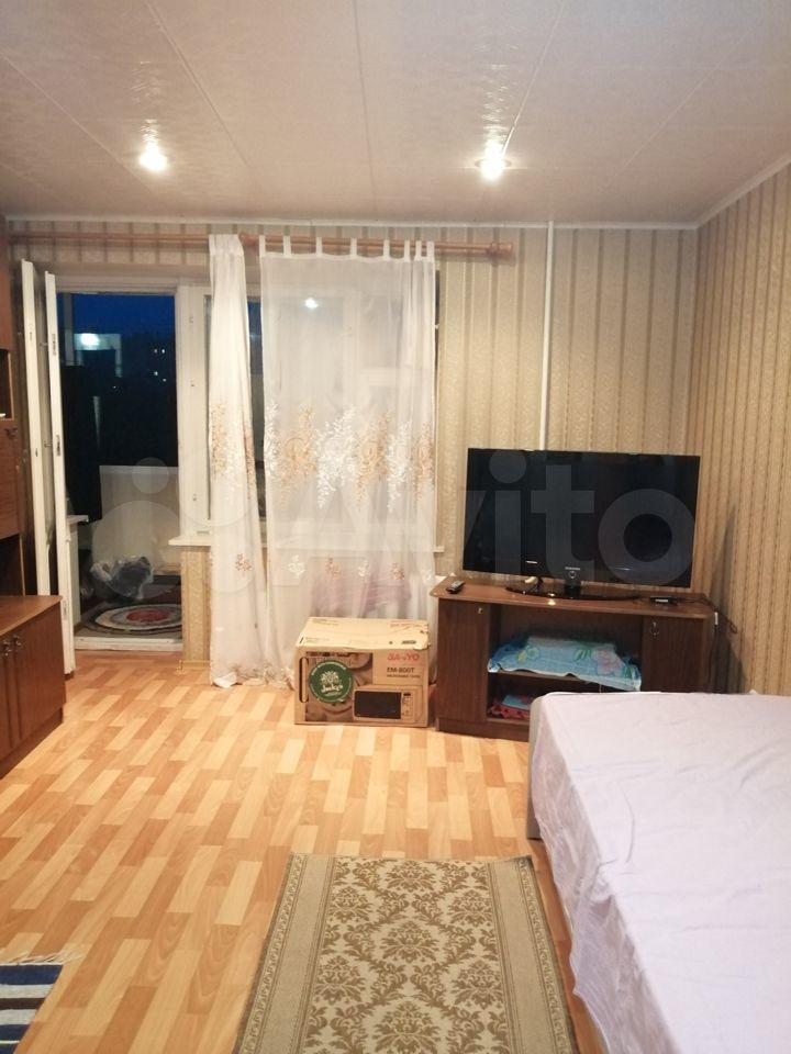 3-к квартира, 63 м², 2/9 эт.  89115000268 купить 2