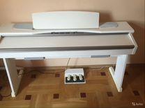 Цифровое пианино korg piano NC-500