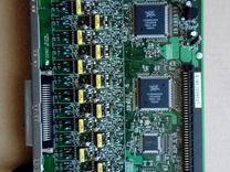 Платы Panasonic KX-TDA