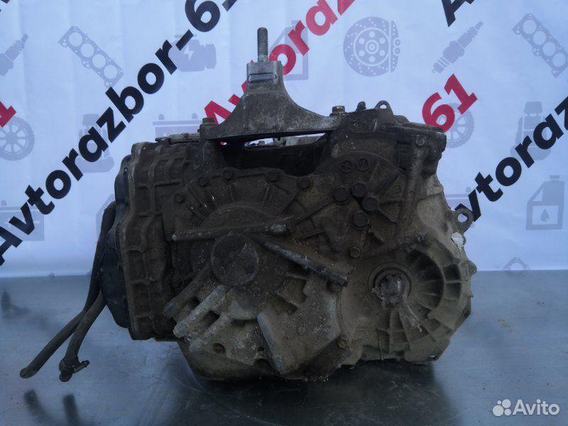 АКПП Ford Mondeo 3 2.0 TD 2000-2007  89381164302 купить 4