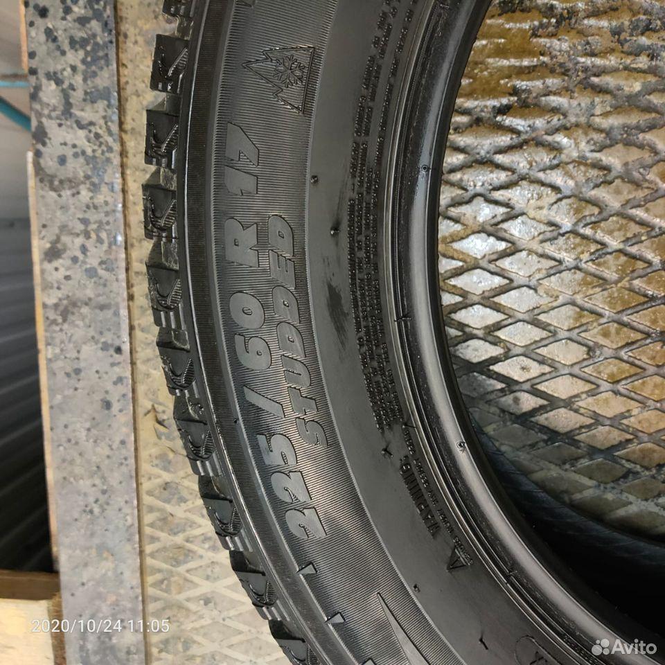 Продам комплект из 4-х шин Michelin Latitude X-ICE  89519882244 купить 4