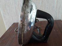 Продам электроутюг выпущенный в СССР
