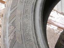 185 65 r15 Nokian 4шт Зимние шипованные шины