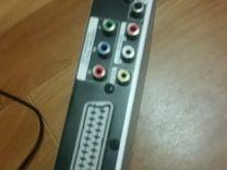 DVD плеер LG DK578XB с караоке