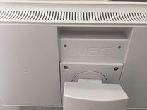 Монитор NEC EA234Wmi
