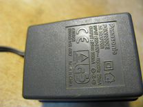 Блок питания panasonic 6.5V-500mA