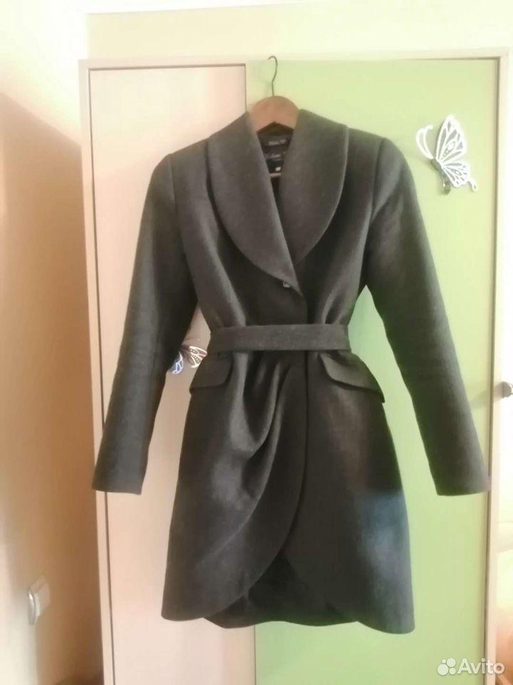 Верхняя одежда 42  89093378314 купить 5