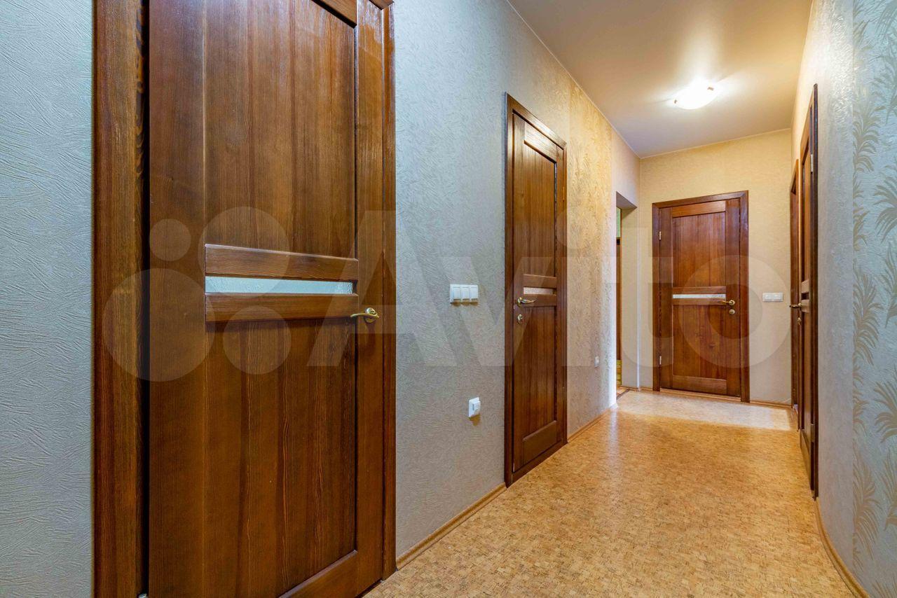 3-к квартира, 120 м², 2/3 эт.  89002444690 купить 5