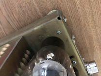 Ламповый усилитель ум-50 тюнинг (Г 807)