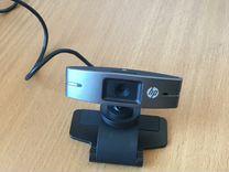Веб-камера HP HD 2300