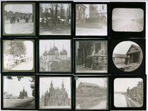 Фото Негативы. Москва 1901 год К. О. Жиро