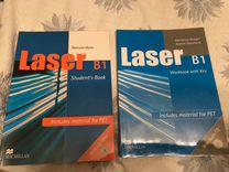 гдз по английскому laser b1 workbook
